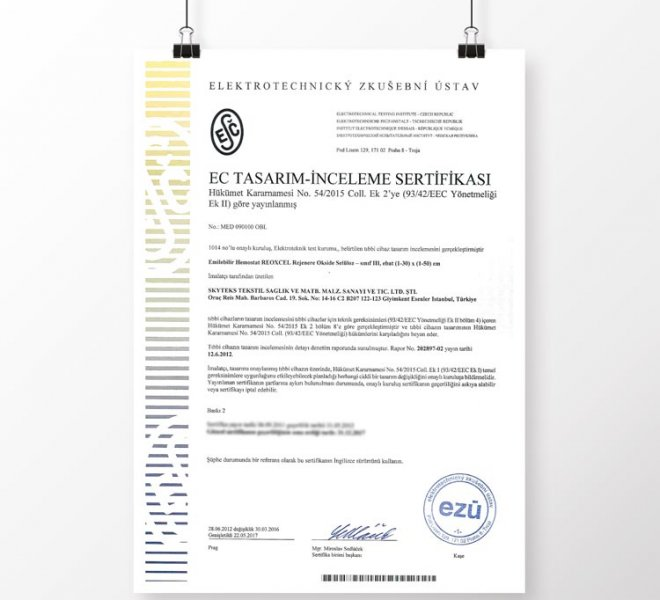 skyteks-ec-tasarım-inceleme-sertifikası