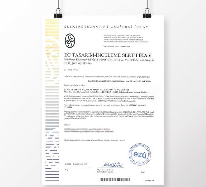 skyteks-ec-tasarım-inceleme-sertifikası-tr-2019